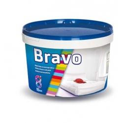 BRAVO vnútorná farba biela 15L / 25kg