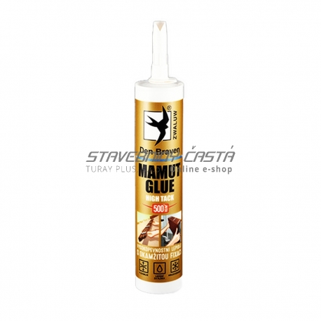 Mamut Glue 290ml Den Braven