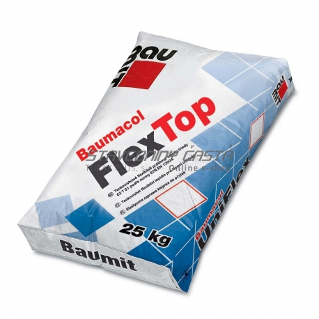 Baumit Baumacol FlexTop C2TE S1