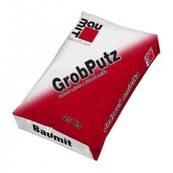 Baumit Jadrová omietka | GrobPutz 25kg