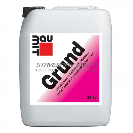 Baumit Grund 25 kg (Penetračný náter)