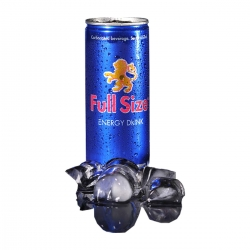 Full Size ENERGY DRINK 250ml