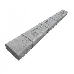 Betónový preklad 300x12x6,5 cm