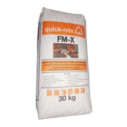 Škárovacia hmota FM-X sivá 30kg