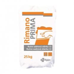 Sadrová omietka Rigips Rimano PRIMA 25kg