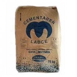 Cement LADCE CEM II / B-M (S-L) 32,5 R | 25 kg/ks