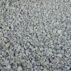 Makadam 16-32 drvené kamenivo vápenec