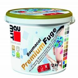 Baumit Baumacol PremiumFuge Silk grey 2 kg