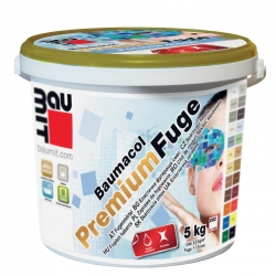 Baumit Baumacol PremiumFuge Silk grey 5 kg