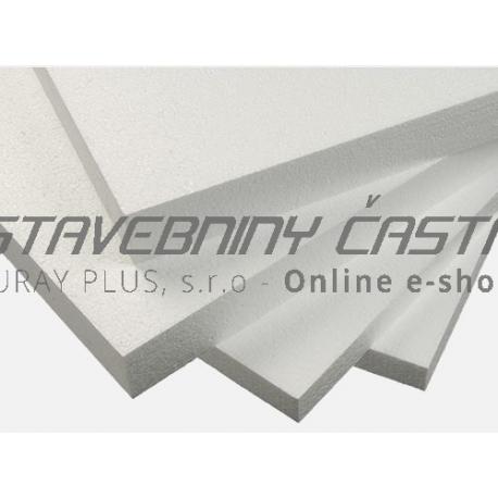 Polystyrén EPS 100 podlahový 20mm