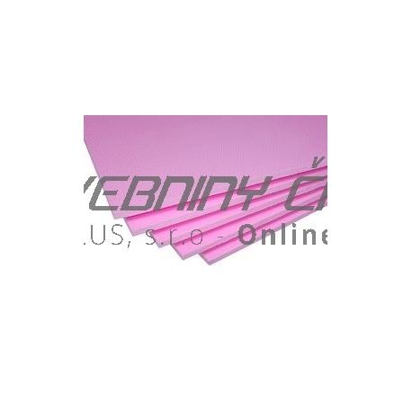Polystyrén extrudovaný XPS 20mm