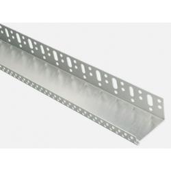Zakladacia lišta pod polystyrén 20cm / 2,5m