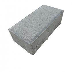 Klasiko 20x10 cm Sivá | Premac zámková dlažba