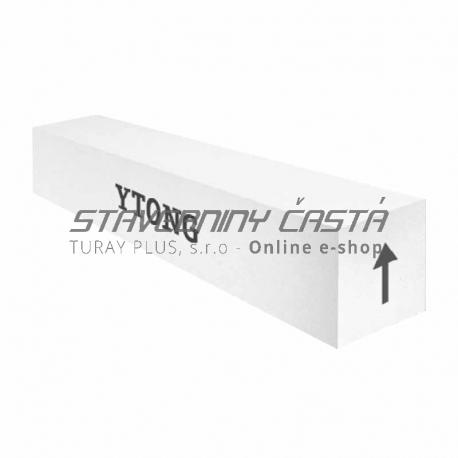 YTONG prekladový trámec 150x124x1500mm
