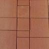 Klasiko Kombiformát melír Terakota | Premac zámková dlažba
