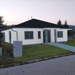 Bývajte v Častej, Predaj novostavby rodinného domu