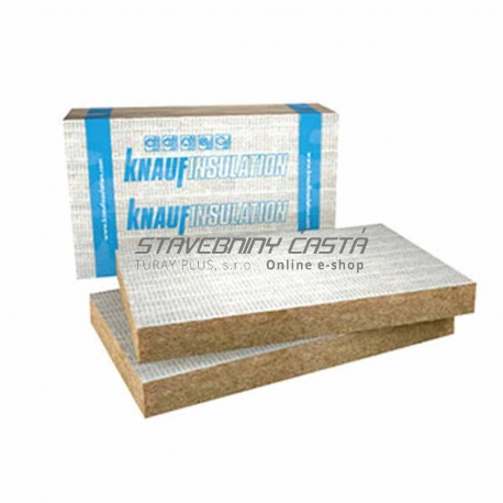 Minerálna vata na fasádu SMARTwall S C1 (600x1000 mm) na objednávku
