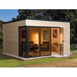 Dizajnový záhradný domček TMI RESIDENCE