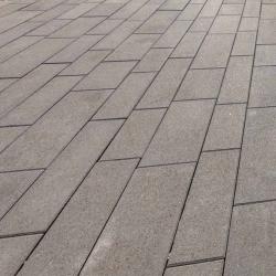 Edel dlažba - kombi 8 cm sivá | Premac zámková dlažba