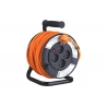 Predlžovací kábel na bubne 4 zásuvky 25 m Emos PVC