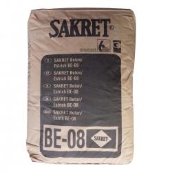 Betón B20 | 25kg univerzálne použitie BE-08