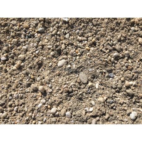 Štrk 0-22 | 1 kg - merná jednotka (betonársky)