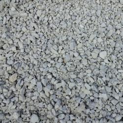 Makadam 16-32 drvené kamenivo vápenec | 1 kg - merná jednotka