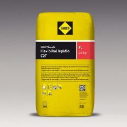 Stavebné lepidlo FL C2T flexibilné | Sakret