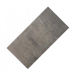 LONGARA platna 60x30x5 cm MELIR KREMOVA GRAFITOVA | Premac
