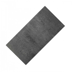 LONGARA platna 60x30x5 cm MELIR SIVO-GRAFITOVA | Premac