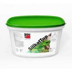 Baumit SilikatTop (silikátová omietka) 25kg