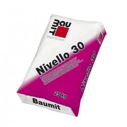 Baumit Nivello 30mm 25 kg/ks