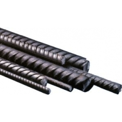 Roxor 10 mm | rebierková betonárska oceľ