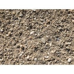 Štrk 0-22 |1,6 m3 / 2,8 t Avia (betonársky)