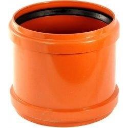 Kanalizačná presuvka 110 PVC