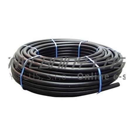 Hadica na vodu PE 32 čierna (rozvodná)