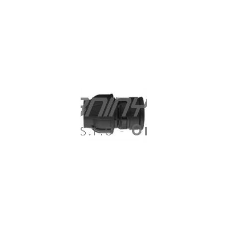 """Prechodka PP 32x5/4"""" na hadicu čiernu (rozvodnú)"""