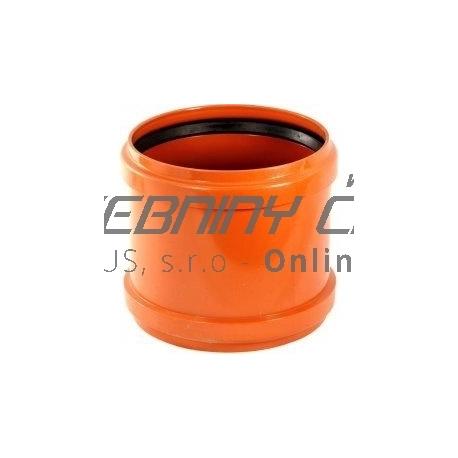 Kanalizačná presuvka 400 PVC