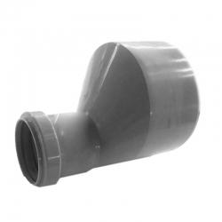Kanalizačná redukcia 110/50 HT PP odpad