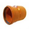Kanalizačná redukcia 125/110 PVC