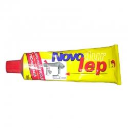 Kanalizačné lepidlo Novolep na PVC 130ml