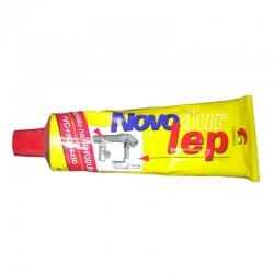 Kanalizačné lepidlo Novolep na PVC 175ml