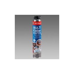 Multikleber WINTER pištolový 750ml Den Braven