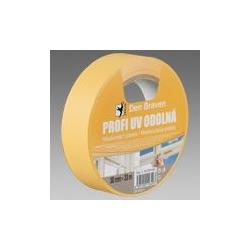 Profi UV odolná maskovacia páska 48mm x 33m