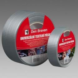 Univerzálna textilná páska 50mm x 50m