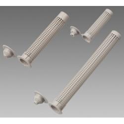 Plastové sitká pre kotvenie do dutých materiálov 15x130mm