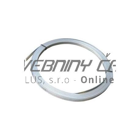 Zemniaca pásovina FeZn 30/4 25kg/26m