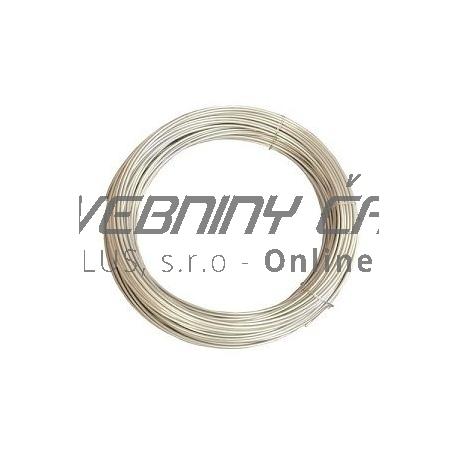 Vodič FeZn 8mm gulatina FeZn 51kg/127,5m