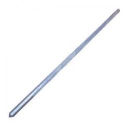 Zemniaca tyč 2m / pr. 25mm ZT