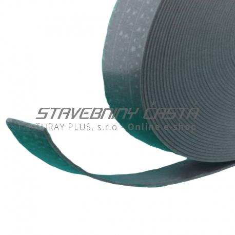 Penová samolepiaca tesniaca páska 70mm / 30bm